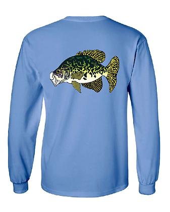 Crappie/State Skin T-Shirts