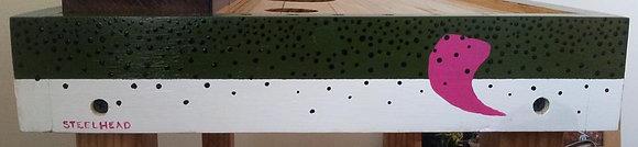 Steelhead Trout Strip
