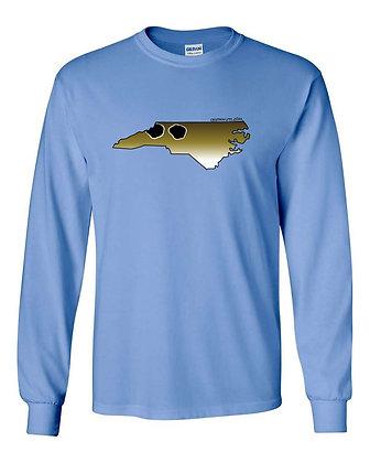 North Carolina Redfish Skin T-Shirt