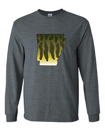 Arkansas Smallmouth Skin T-Shirt