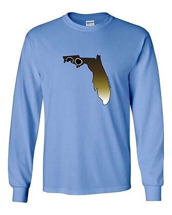 Florida Redfish Skin T-Shirt