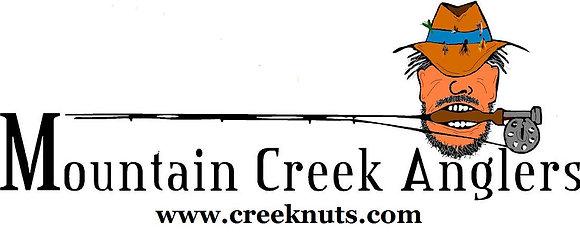 $200 Creeknuts Gift Certificate