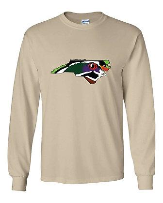 North Carolina Wood Duck T-Shirt