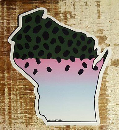 Steelhead - Wisconsin