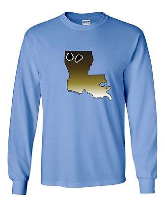 Louisiana Redfish Skin T-Shirt