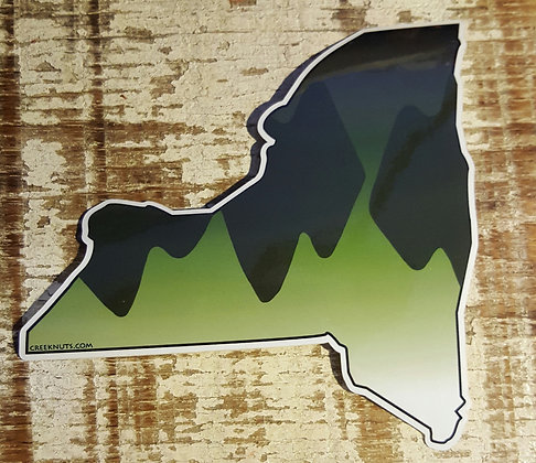 Largemouth Bass - New York