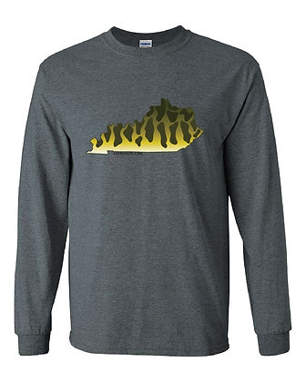 Kentucky Smallmouth Skin T-Shirt