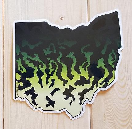 Crappie - Ohio