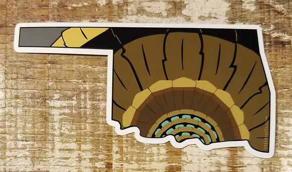 Turkey - Oklahoma