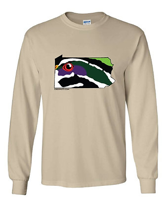 Pennsylvania Wood Duck T-Shirt