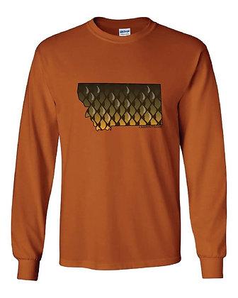 Montana Carp T-Shirt