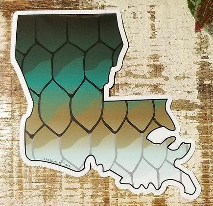 Tarpon - Louisiana