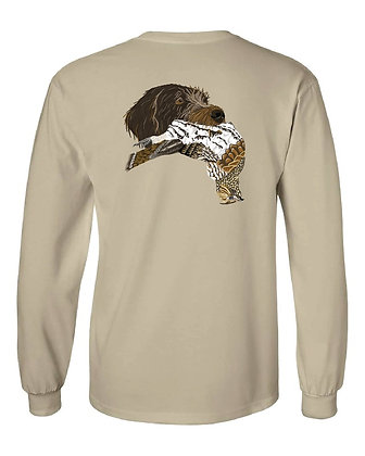 Griffon Grouse T-Shirts
