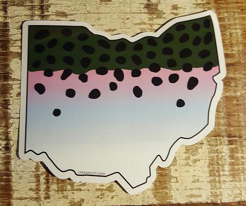 Steelhead - Ohio
