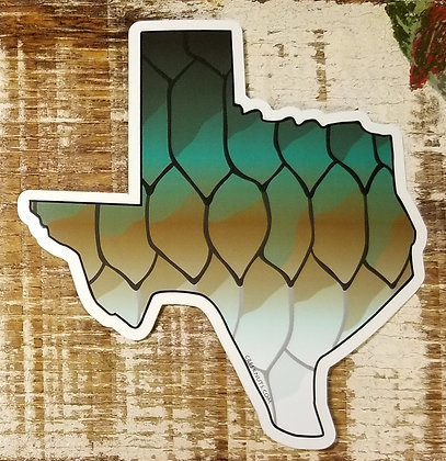 Tarpon - Texas