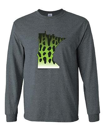 Minnesota Musky Skin T-Shirt