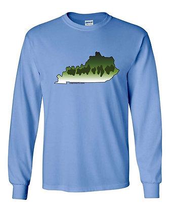 Kentucky Largemouth Bass Skin T-Shirt