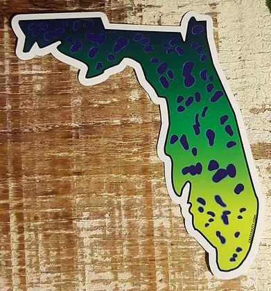 Mahi - Florida