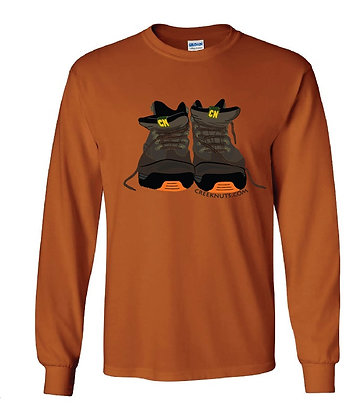 Hiking Boots T-Shirt