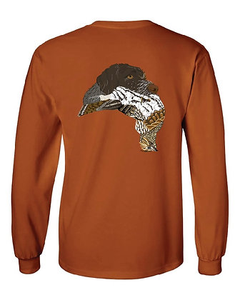Wisconsin GWP/Grouse T-Shirt