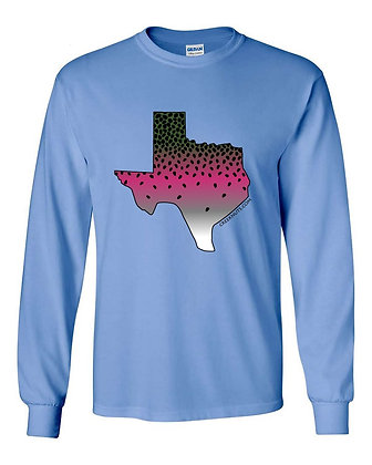 Rainbow Trout State Skin T-Shirts