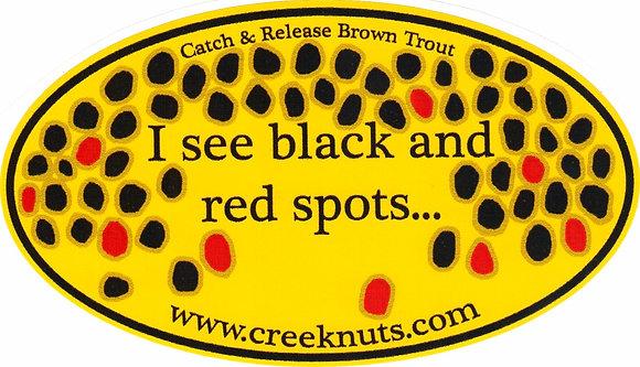 Brown - Spots LG