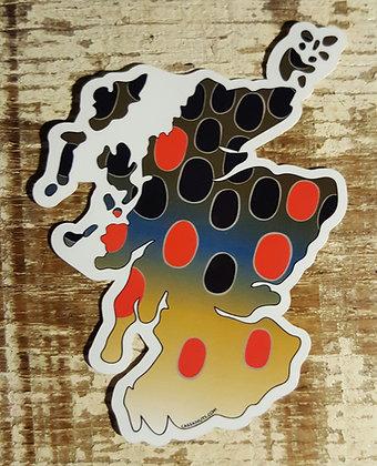 Brown Trout - Scotland
