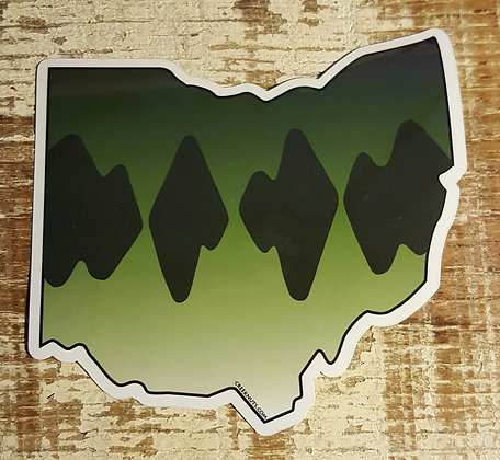 Largemouth Bass - Ohio
