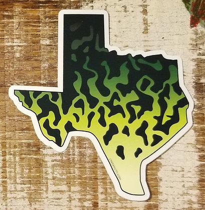 Crappie - Texas