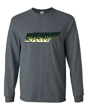Tennessee Crappie Skin T-Shirt