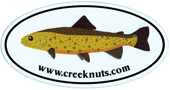 Brown Trout LG