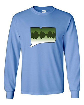 Connecticut Largemouth Bass Skin T-Shirt