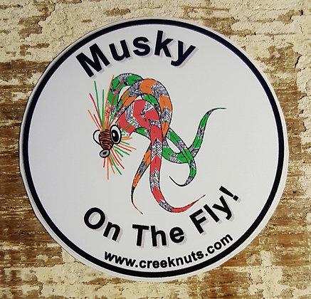 """Musky Fly 3"""""""