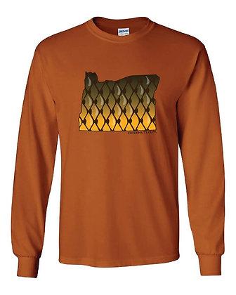 Oregon Carp T-Shirt