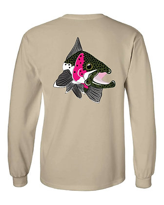 Michigan Steelhead Kype T-Shirts