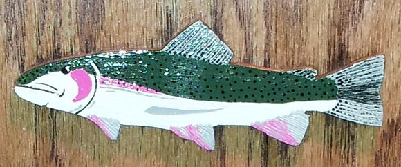 Painted Steelhead