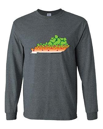 Kentucky Brook Trout Skin T-Shirt