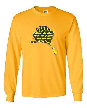Alaska Pike Skin T-Shirt