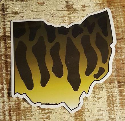 Smallmouth - Ohio