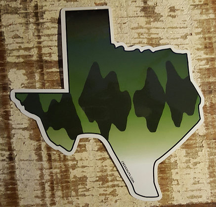 Largemouth Bass - Texas