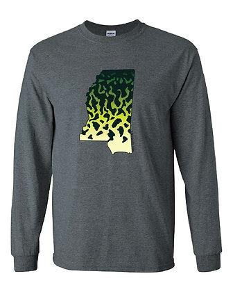 Mississippi Crappie Skin T-Shirt