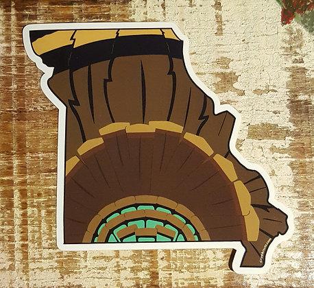 Turkey - Missouri