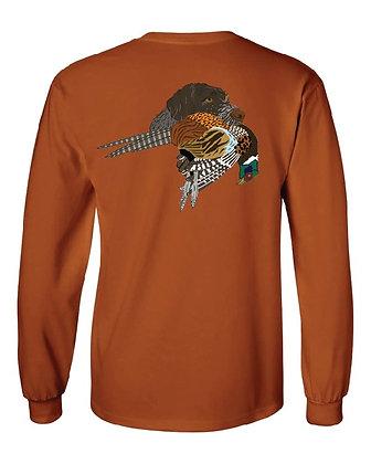 GWP Pheasant T-Shirts