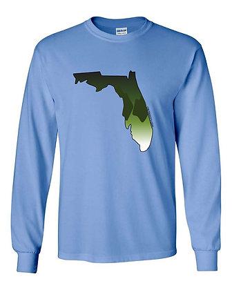 Florida Largemouth Bass Skin T-Shirt