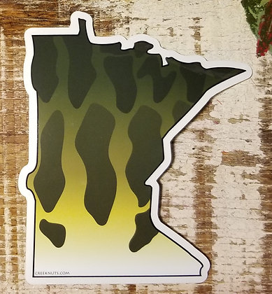 Smallmouth - Minnesota