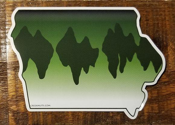 Largemouth Bass - Iowa