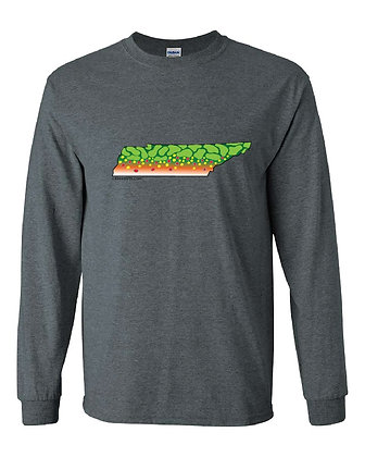 Tennessee Brook Trout Skin T-Shirt