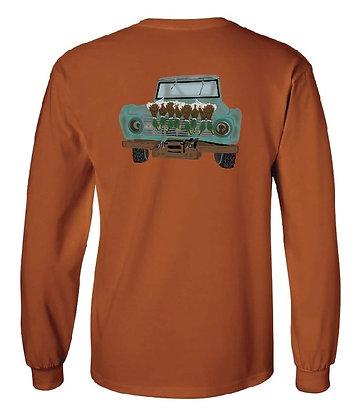 Duck Hunt T-Shirts