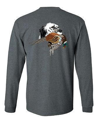 English Setter Pheasant T-Shirts
