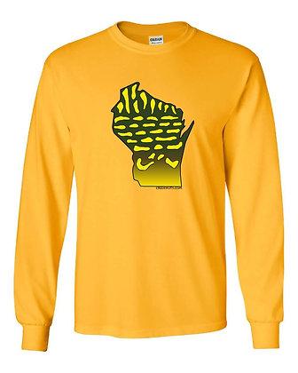 Wisconsin Pike Skin T-Shirt